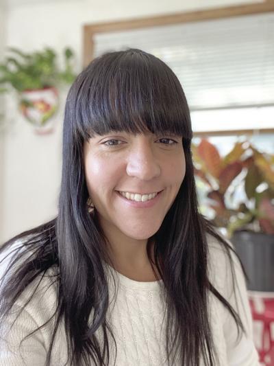Carrie Miranda