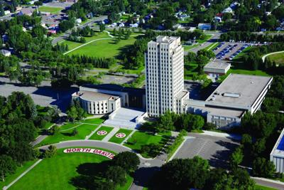 ND Capitol