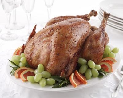 Family, Guests Will Gobble Up Chefs' Turkey Creations