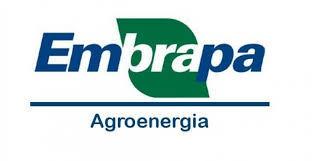 Embrapa Agroenergia logo
