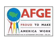 American Federation of Government Employees logo