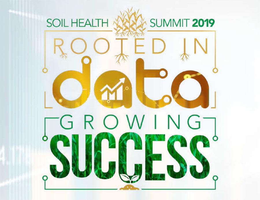 Soil Health SUmmit 2019