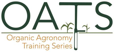 Organic Agronomy Training Series logo