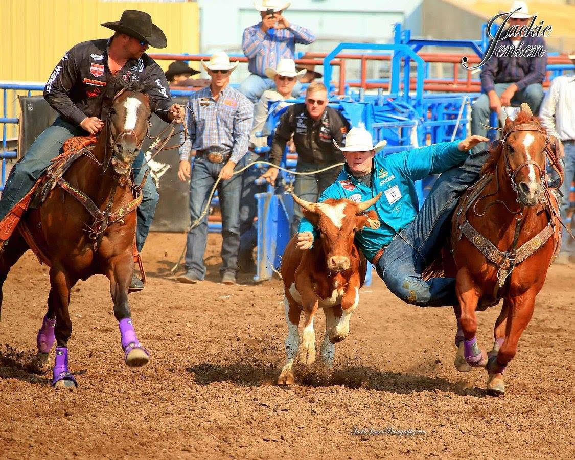 2018 Montana County And Regional Fairs And Rodeos Schedule
