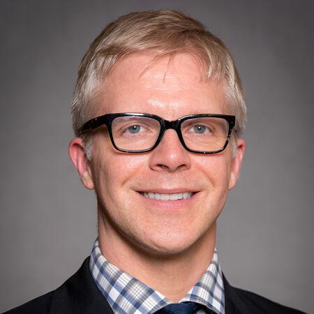 Alan Bjerga, senior vice president, communications for NMPF