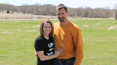 Matt and Kate Lambert