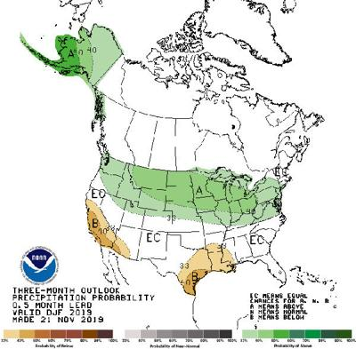 Northern Nebraska: Prepare for snow