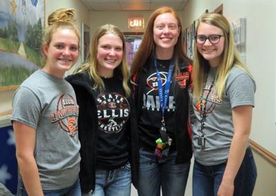 Kansas Profile – Now That's Rural: Youth Community Perceptions, Ellis