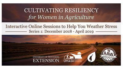 Cultivating Resiliency for Women in Agriculture