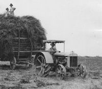 Waukesha County Fair historical photo
