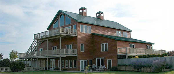 Comstock Premier Lodge