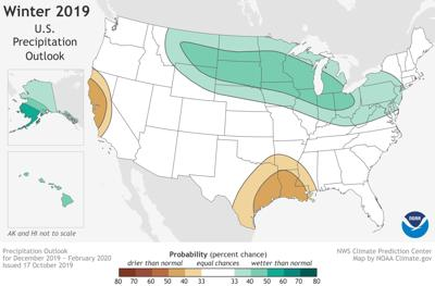 2019-20 Winter Outlook