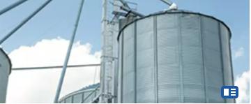 Nationwide Grain Bin Safety