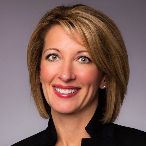 Stephanie Lundquist, Target, executive vice president and president of Food & Beverage