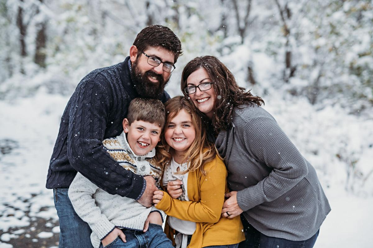Merriman family