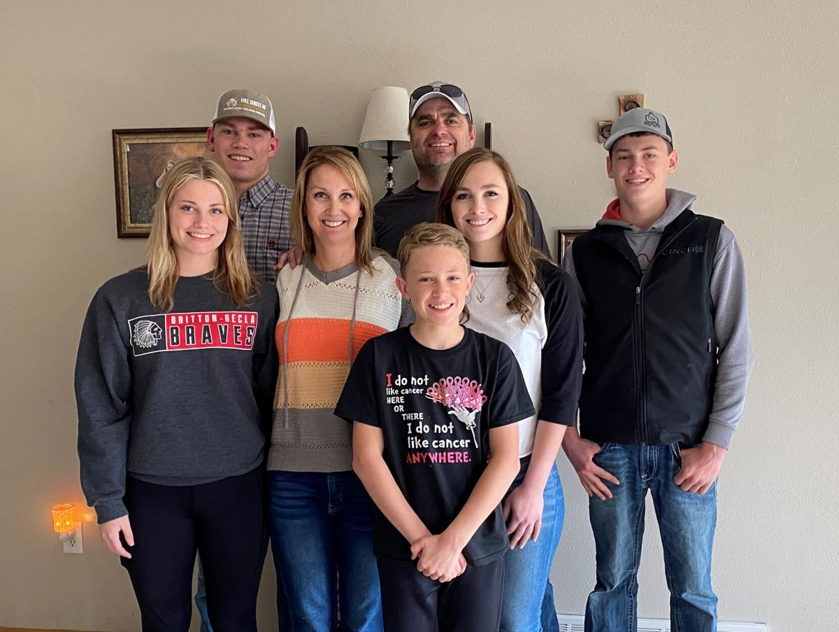 Sumption family