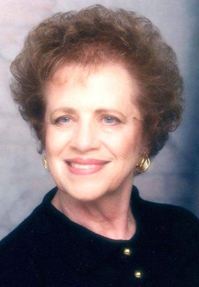 Lois Webster