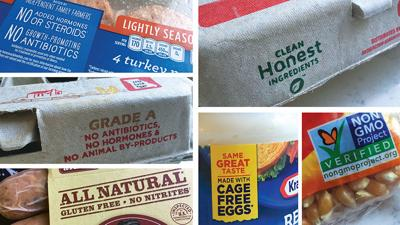 Farm groups cut through confusion of food labeling   State