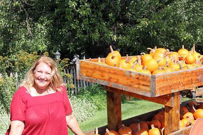 Family-built Harvest Moon blooms into a family-friendly enterprise