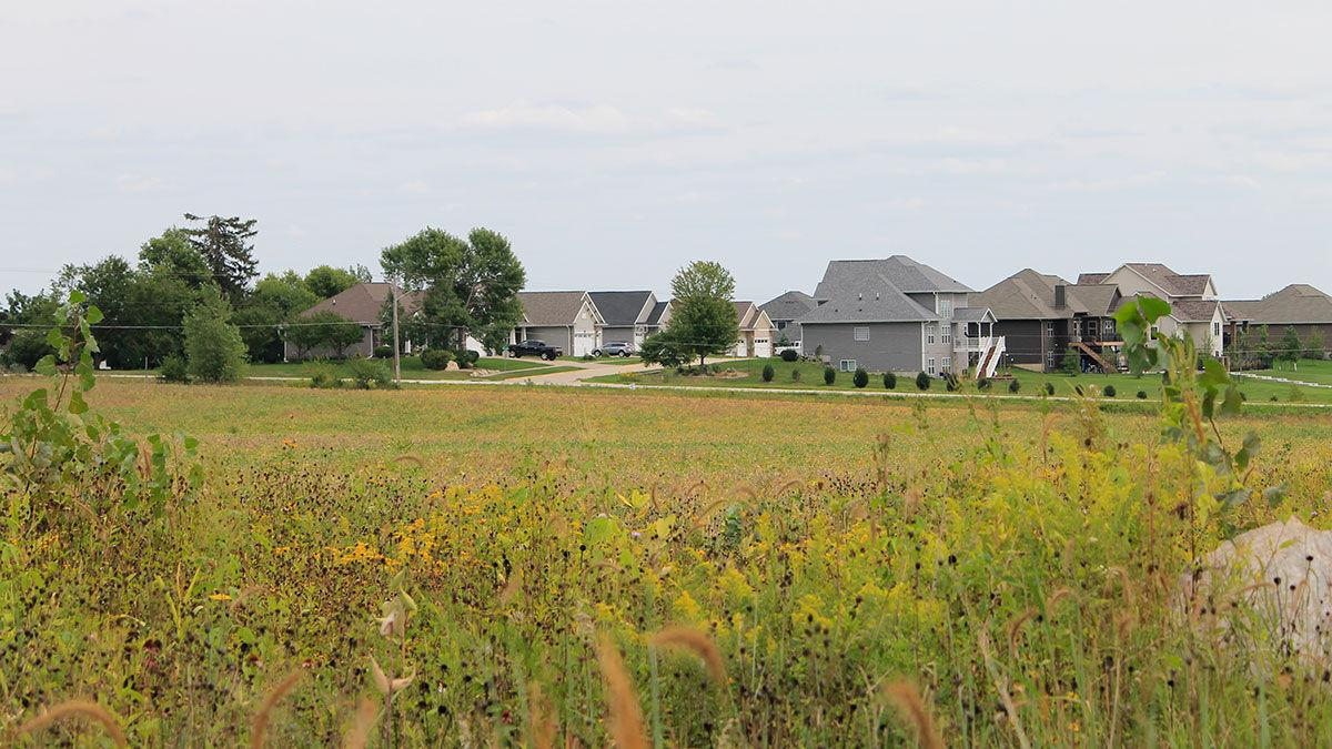 Age-friendly communities like Marion, Iowa