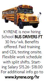 Kyrene Bus
