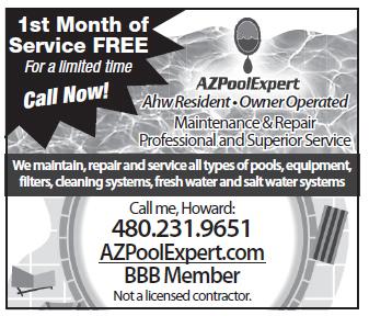 AZ Pool Experts