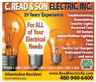 C. Read & Son Electric