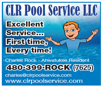 CLR Pool Services