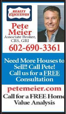 Pete Meier - Realtor