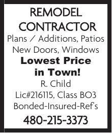Remodel Contractor