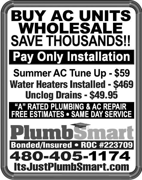 BUY AC UNITES WHOLESALE!