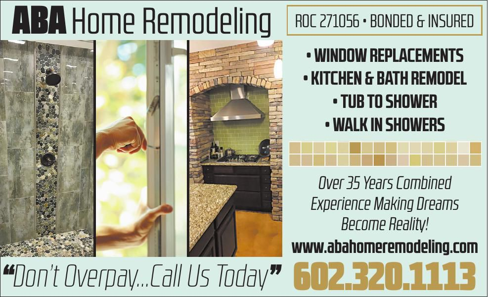 ABA Home Remodeling