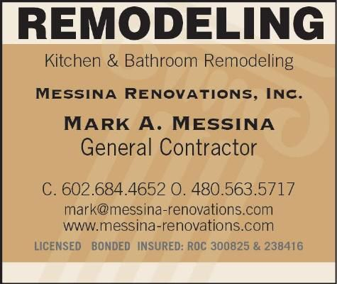 Mark Kitchen and Bathroom Remodeling