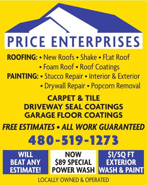 ROOFING: • New Roofs • Shake • Fl;at Roof