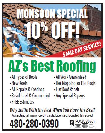 AZ Best Roofing