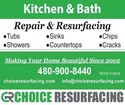 Choice Resurfacing