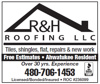 R&H Roofing