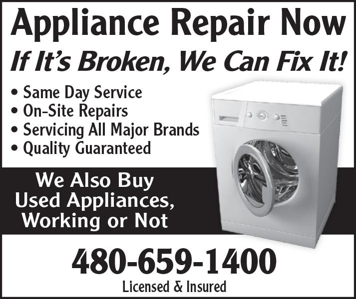 Breyer Appliances