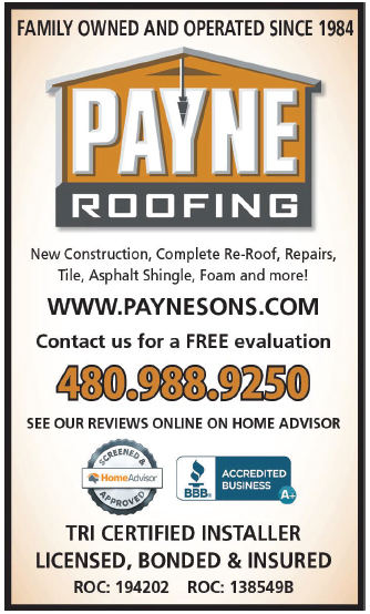 Payne Roofing