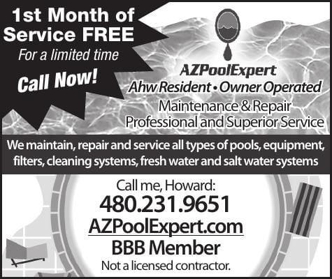 AZ Pool Expert