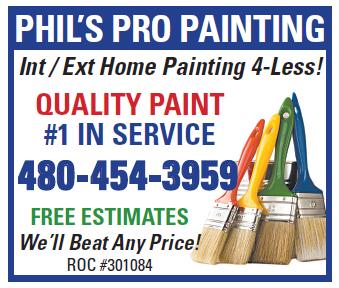 Phil's Pro Paint