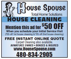 House Spouse