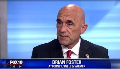 Brian J. Foster