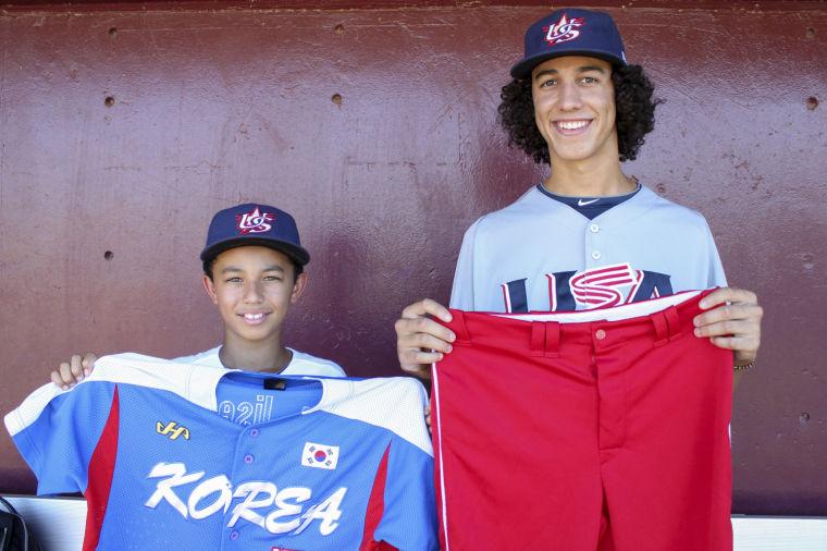 Team USA Tuckers