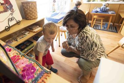 Kestone Montessori