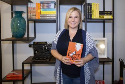 Ahwatukee author ready for the silver screen