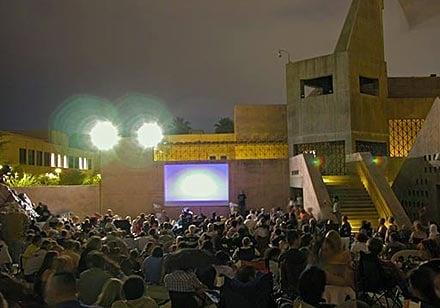 ASU Art Museum Short Film and Video Festival