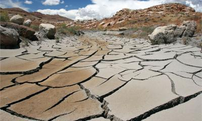 Wet spring ended Arizona's drought – but not for long