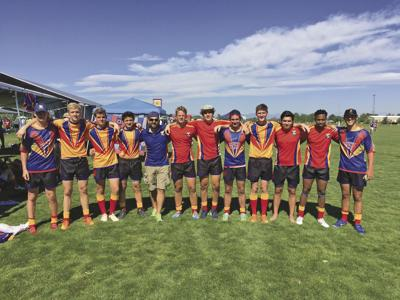 Desert Vista Rugby is now the Ahwatukee Rugby Club