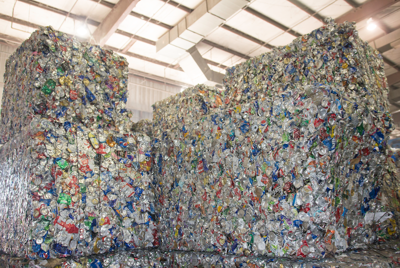 Recycling operations
